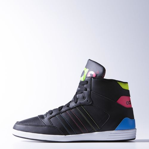 Adidas Neo BB Hoops Customizable Street Shoes