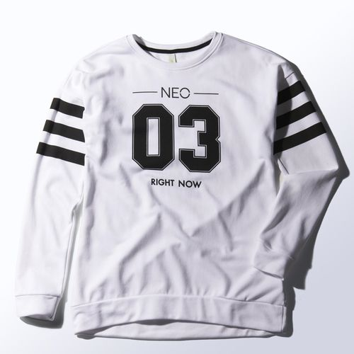 Adidas NEO W Right Now SWT