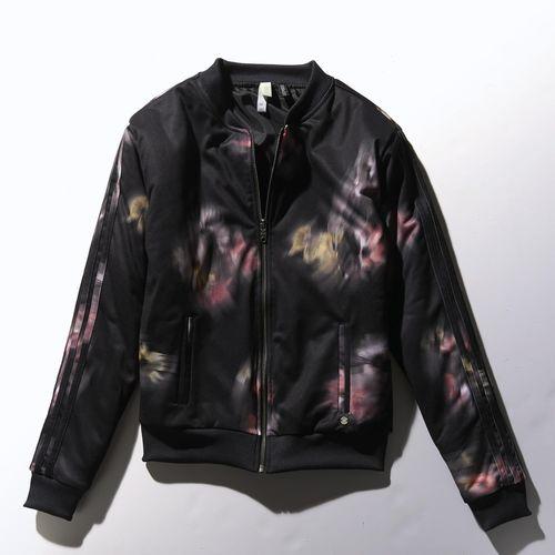 Adidas NEO Selena Gomez Bomber Jacket