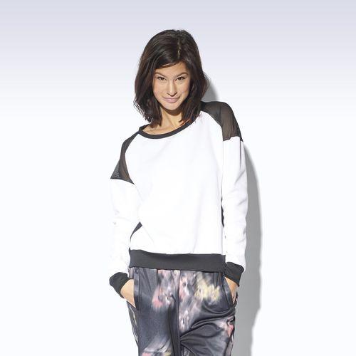 Adidas NEO Selena Gomez Sweatshirt