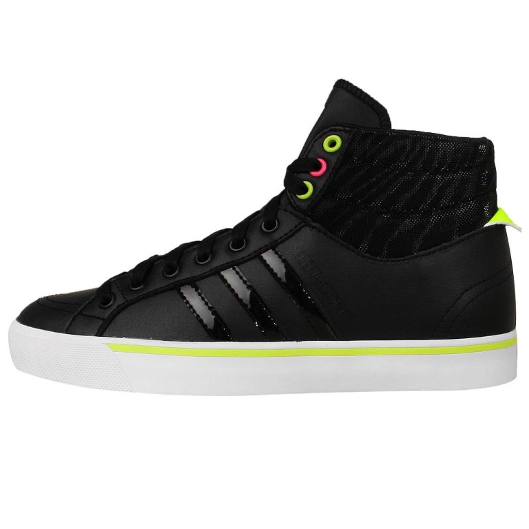 Adidas NEO Selena Gomez Park Mid Shoes