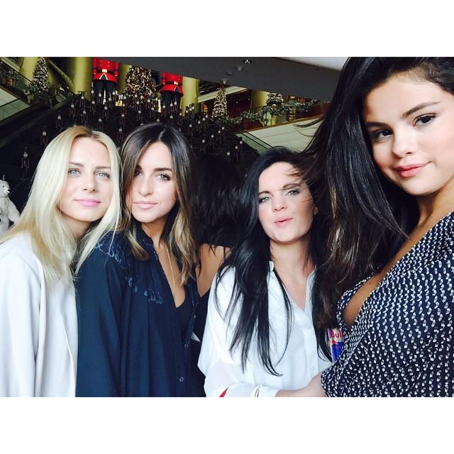 Photo: Instagram - SelenaGomez