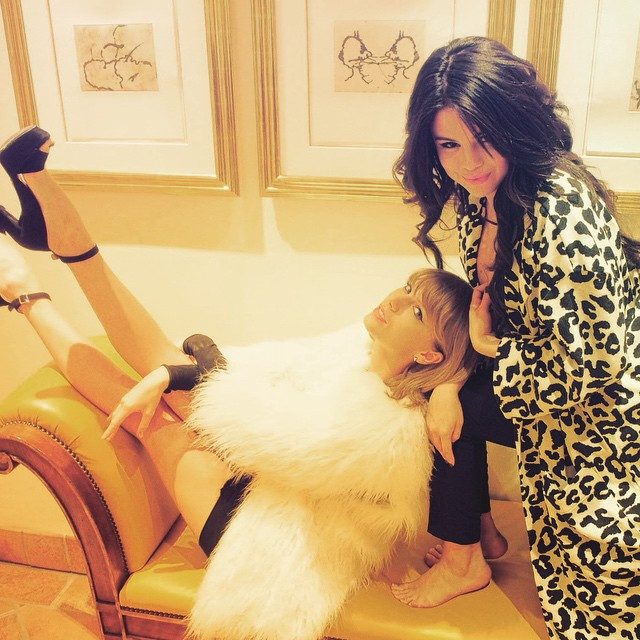 Photo: Instagram - SelenaGomez