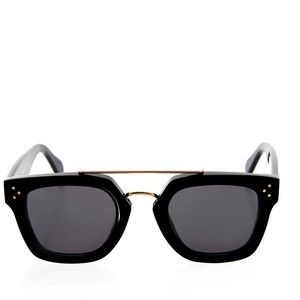 Celine geometric sunglasses