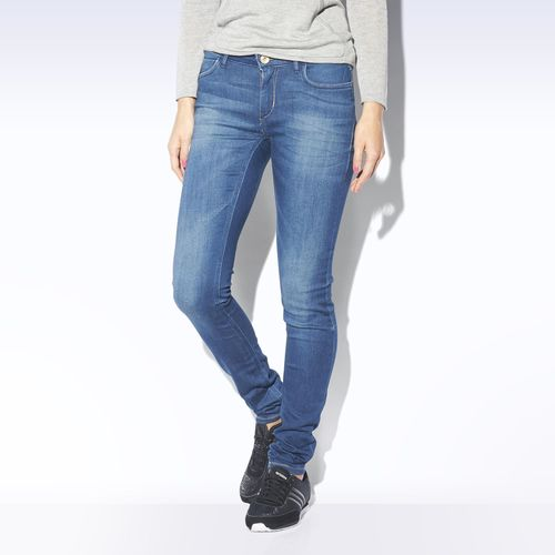 adidas Neo Superskinny Blue Jeans