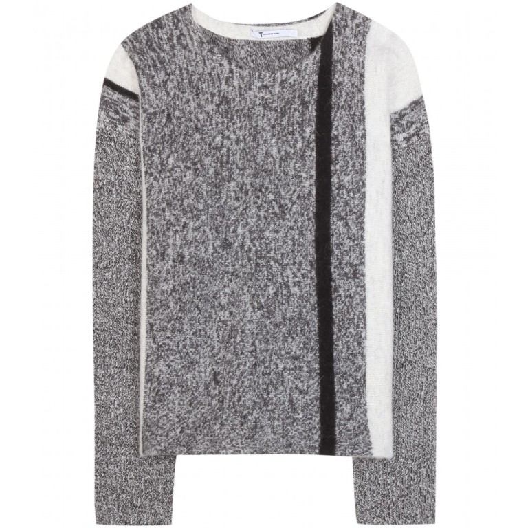 Alexander Wang wool blend sweater