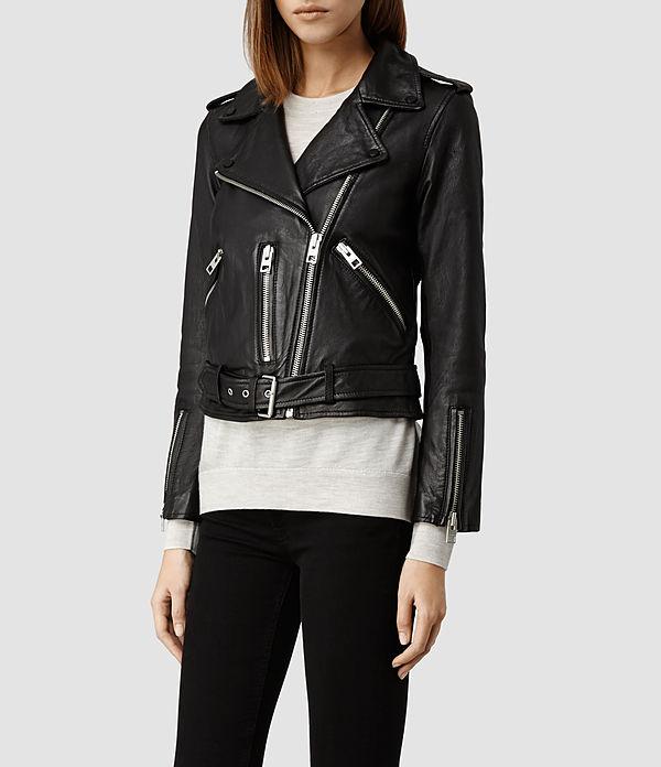 Allsaints Balfern Biker Jacket,