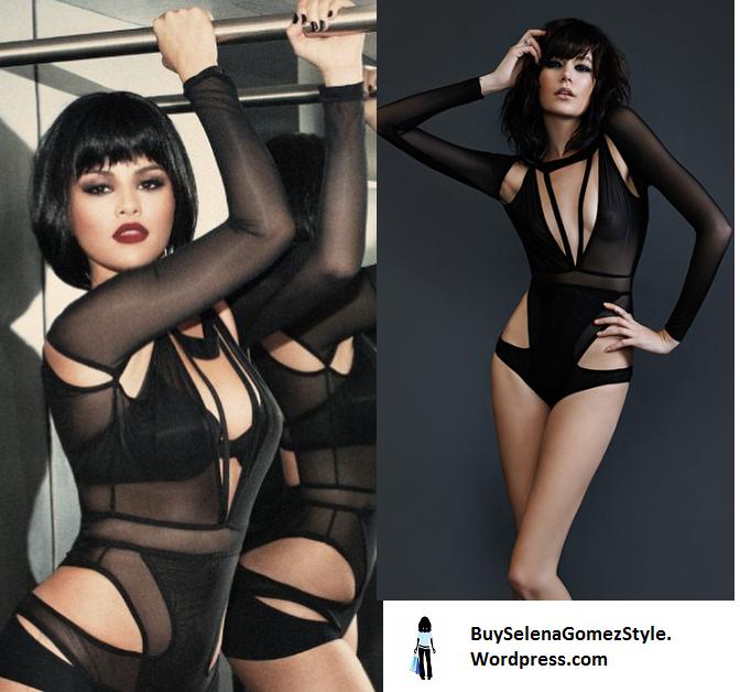 Selena Gomez Arsyn instagram