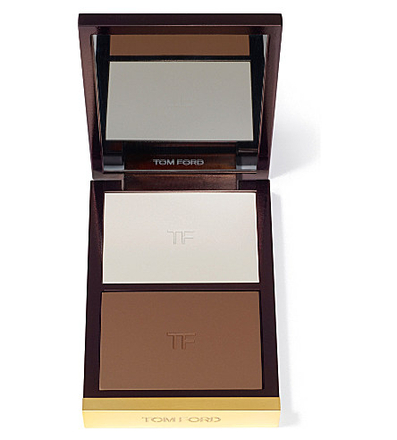 Tom Ford Shade & Illuminate palette in Intensity Two