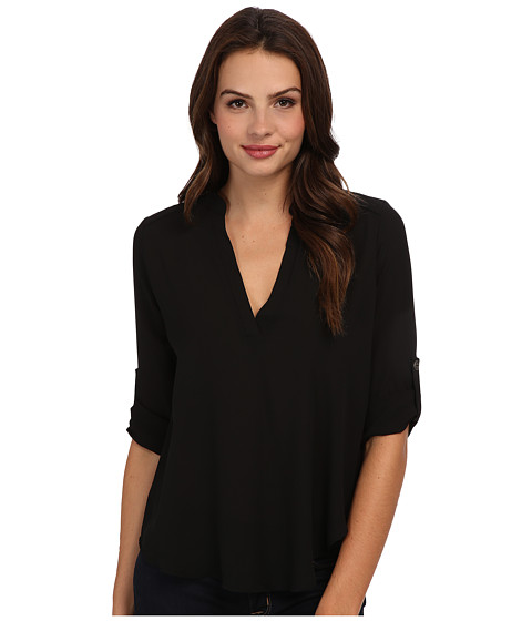 Brigette Bailey Channing V neck blouse