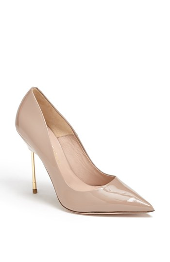 Kurt Geiger London Britton Pump