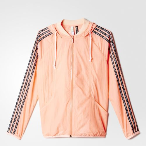 Adidas NEO Selena Gomez Windbreaker