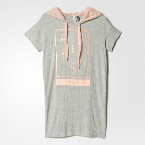 Adidas NEO Selena Gomez Long Tee
