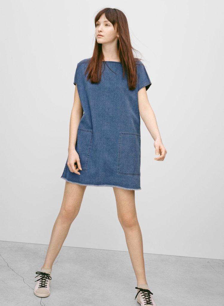 Aritzia Nori Dress