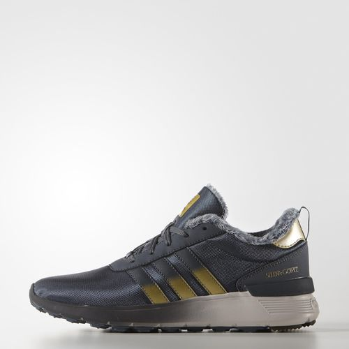 Adidas NEO Lite Racer Winter SG Shoes