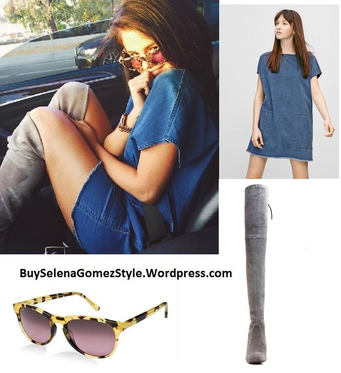 Selena Gomez Getting Excited For Her Birthday U2013 Selena Gomez Style Blog