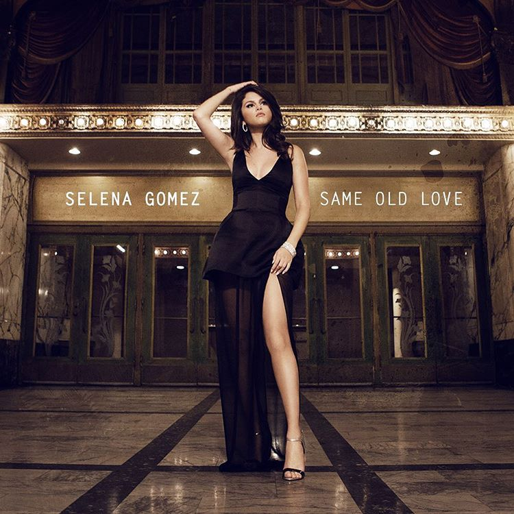 Photo: Instagram - Selena Gomez