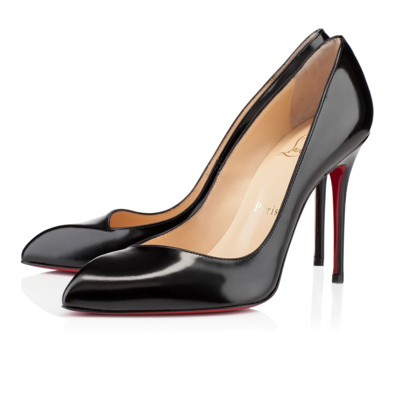 Christian Louboutin 'Corneille' 100MM Pumps