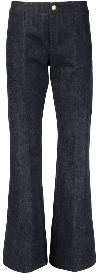 Co Flared Jeans