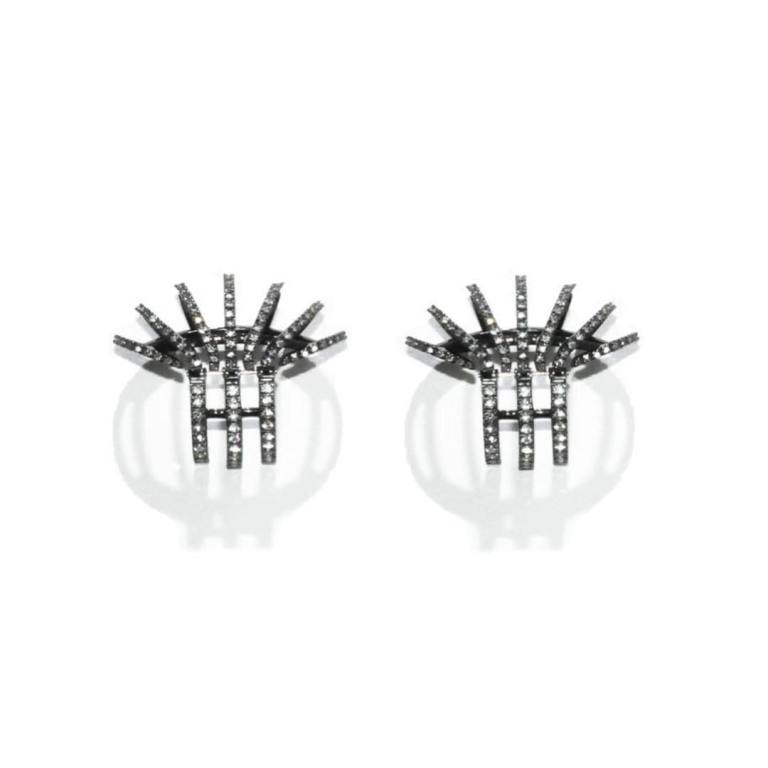Dauphin collection I earrings variation 2015