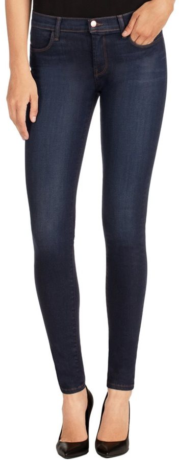 J Brand 620 Close Cut Super Skinny Jeans