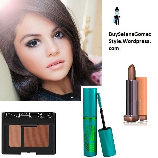 selena-gomez-vma-2015-make-up instagram