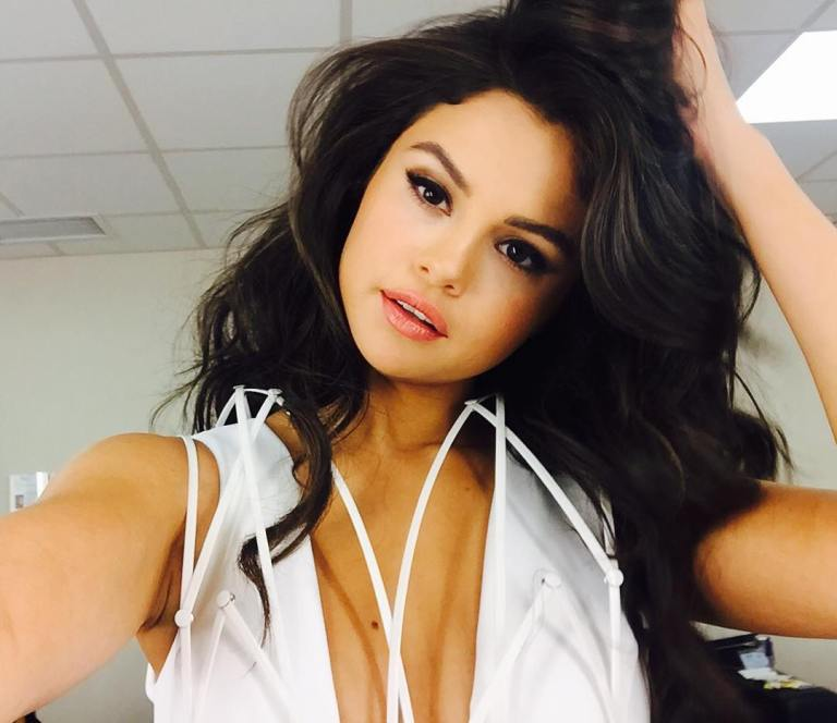 Photo: Instagram - Selena Gomez