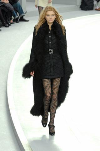 Chanel Fall 2008 Ready to Wear