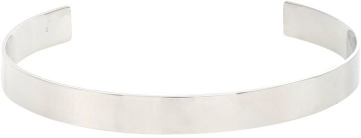 Jennifer Fisher Flat Plate Choker