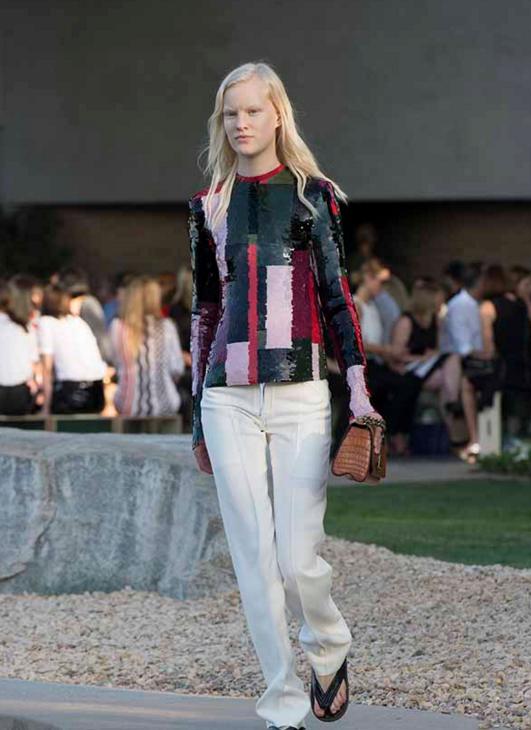Photo : Louis Vuitton