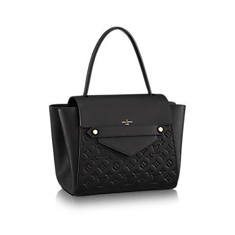 Louis Vuitton Trocadero monogram bag
