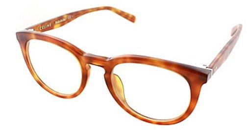 Céline CL 41081S TEN Round Plastic Eyeglasses