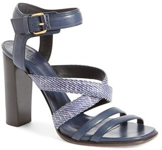 Creatures of the Wind 'Kira' Ankle Strap Sandals