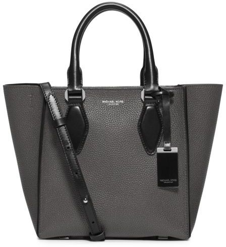 Michael Kors 'Gracie' Small Leather Tote