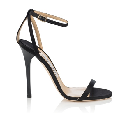 Jimmy Choo Minny sandal