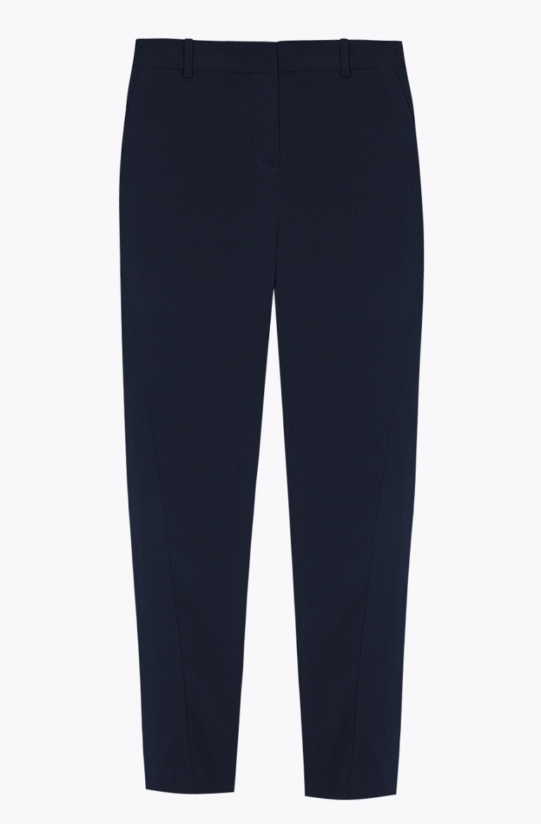 Atea Oceanie Cropped Pants