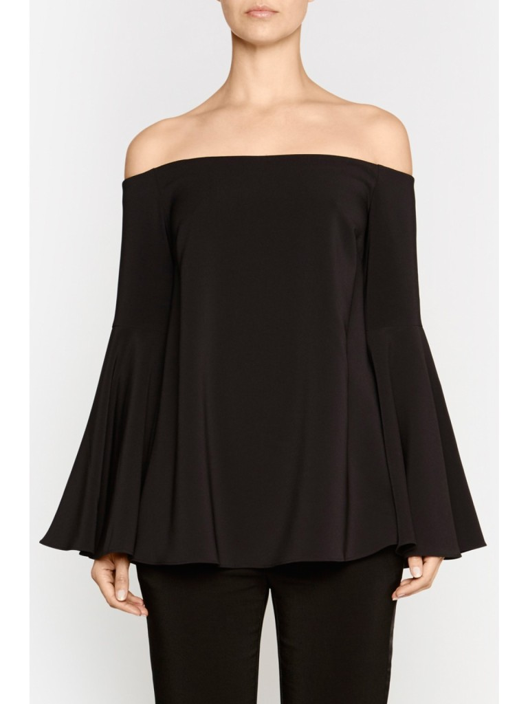 Camilla and Marc Blasco top