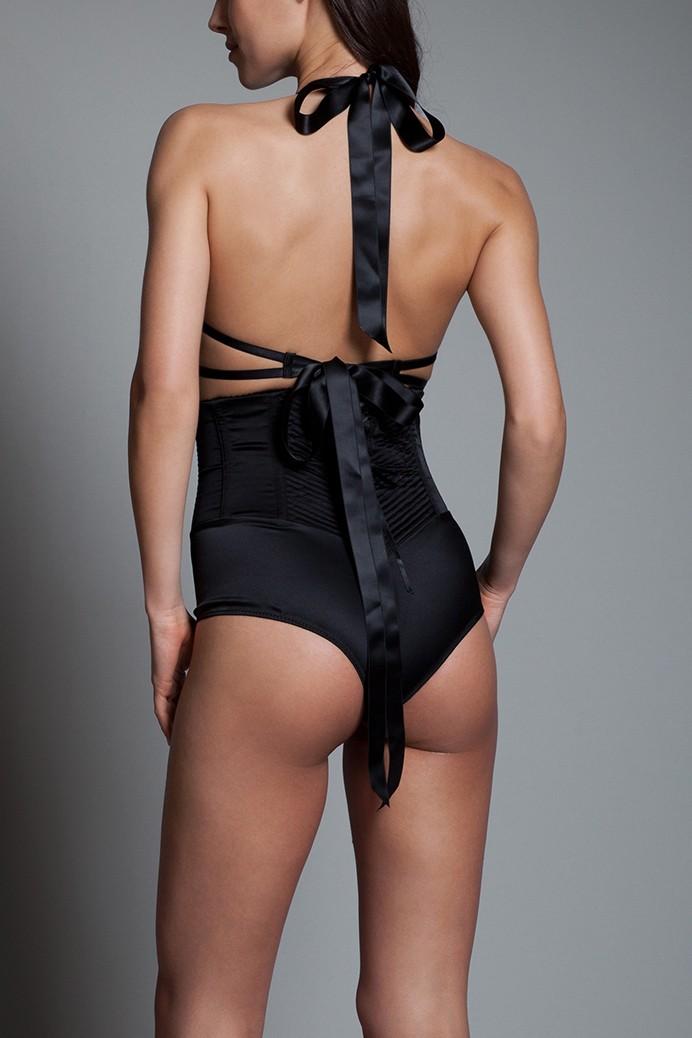 Kiki de Montparnasse Rschel Short back