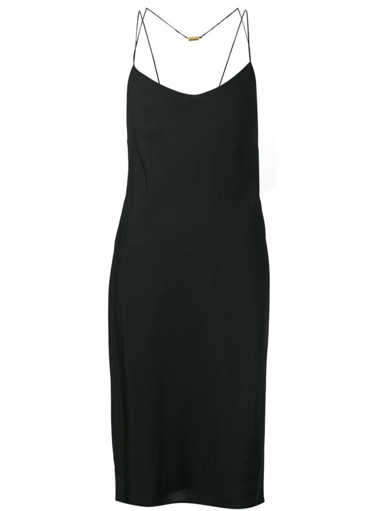 Calvin Klein Clyde Slip dress