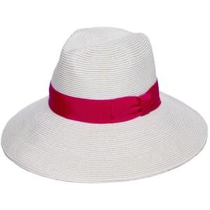 Gottex Alhambra Fedora Sun Hat