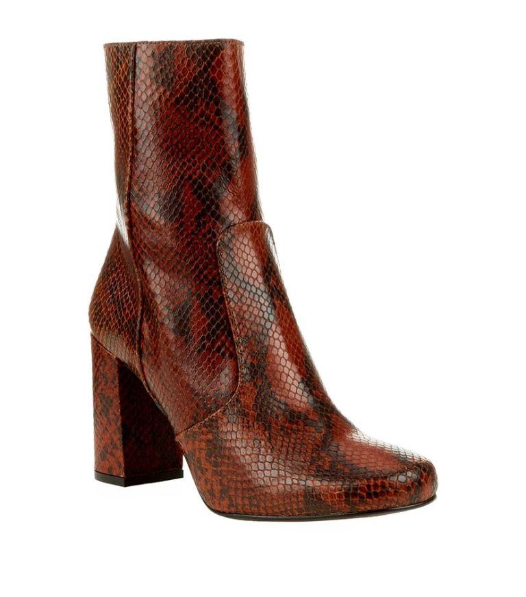 KG Kurt Geiger 'Snape' Ankle Boots