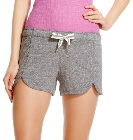 Xhilaration Must Have Sleep Shorts