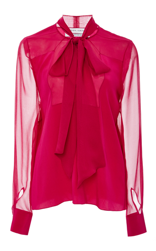 medium_prabal-gurung-pink-crepe-de-chine-tie-neck-blouse