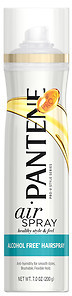 Pantene Pro V Smooth Anti Humidity Air Spray
