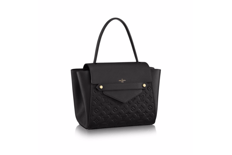 Louis Vuitton Trocadero bag new
