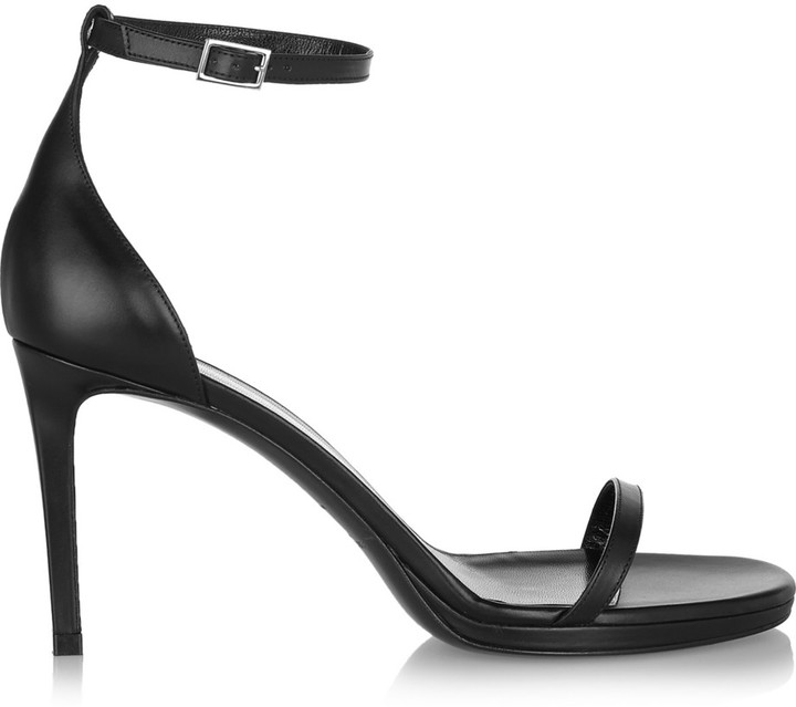 Saint Laurent  'Jane' Sandals