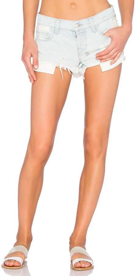 Ksubi Albuquerque shorts