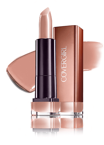 COVERGIRL Colorlicious Lipstick in Creme