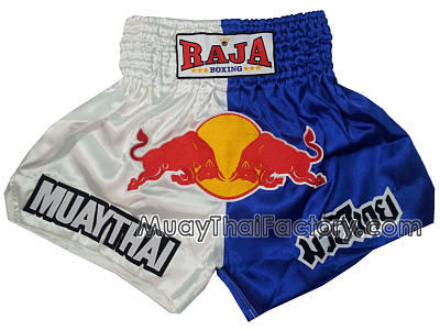 Raja Boxing Muay Thai Shorts