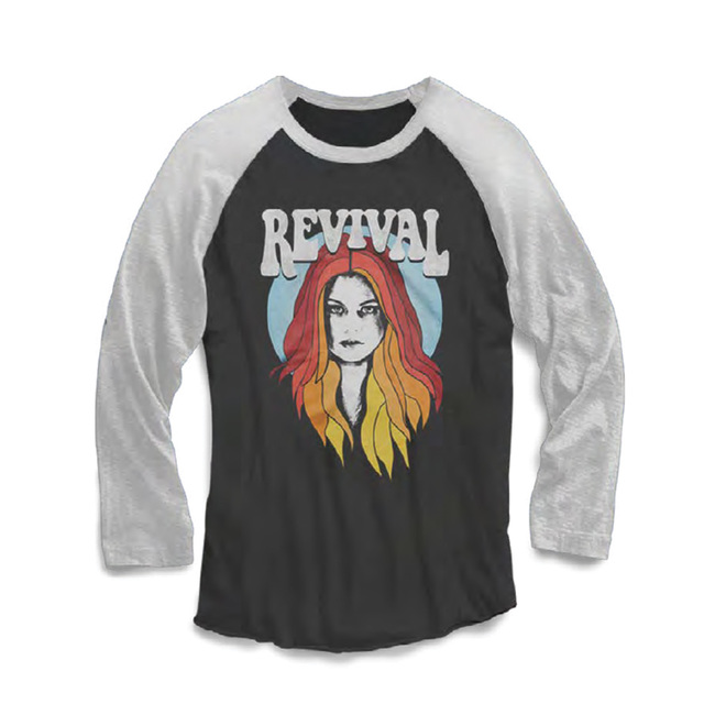 Revival Hair Tee